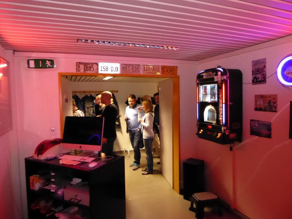 Flipperclub Regio Basel