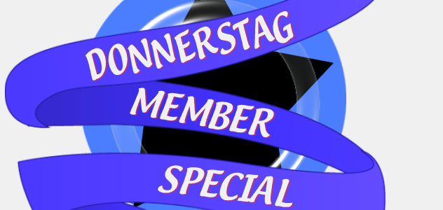 Donnerstag – Member – Special