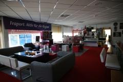 Foyer Flipper und Arcademuseum I