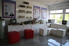 Sammlung der Home-Computer