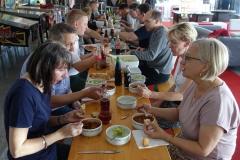 Gemütliches und leckeres Mittagessen II