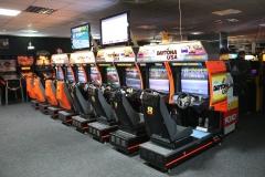 8fach Daytona Racing Arcade Simulator II