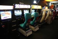 Riesige Arcade-Sammlung 8
