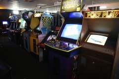 Riesige Arcade-Sammlung 3