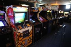 Riesige Arcade-Sammlung 7