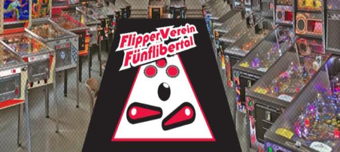 FlipperVerein Fünflibertal
